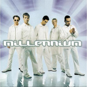 Backstreet Boys - Millennium - MP3 Download