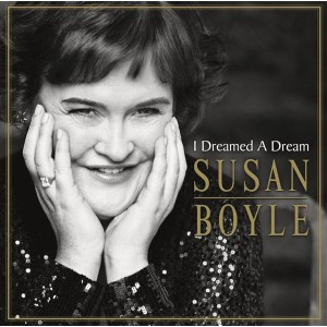 Susan Boyle - I Dreamd A Dream - MP3 Download