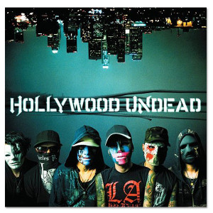Hollywood Undead - Swan Songs (Edited Version) - MP3 Download