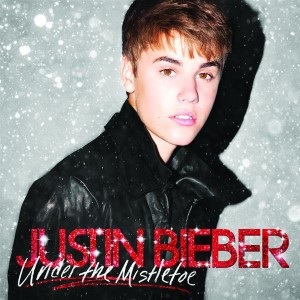 Justin Bieber - Under The Mistletoe (Deluxe) - MP3 Download