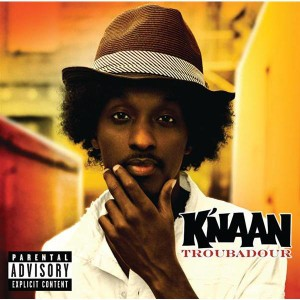 K'Naan - Troubadour (Explicit) - MP3 Download