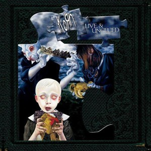 Korn - Live & Unglued (Edited Version) - MP3 Download