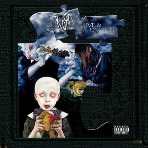 Korn - Live & Unglued (Explicit Version) - MP3 Download