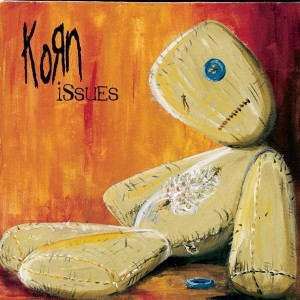 Korn - Issues (Edited Version) - MP3 Download