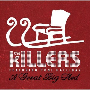 The Killers - A Great Big Sled - MP3 Download