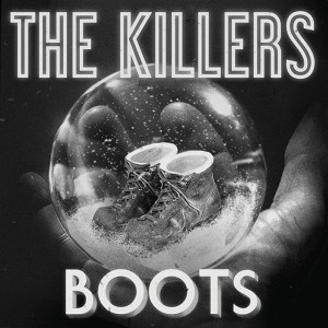 The Killers - Boots - MP3 Download
