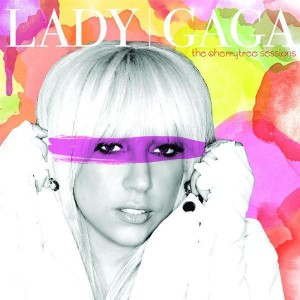 Lady Gaga - The Cherrytree Sessions - MP3 Download