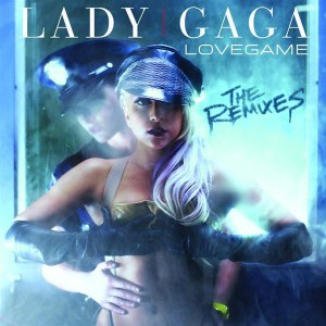 Lady Gaga - LoveGame The Remixes - MP3 Download