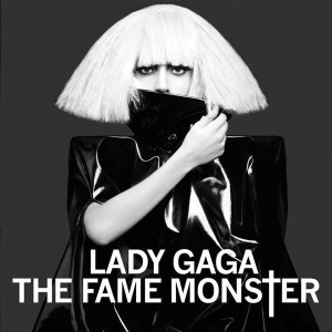 Lady Gaga - The Fame Monster - MP3 Download