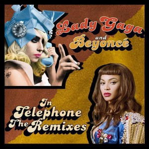 Lady Gaga - Telephone: The Remixes - MP3 Download