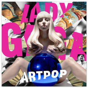 Lady Gaga - ARTPOP MP3 (Explicit)