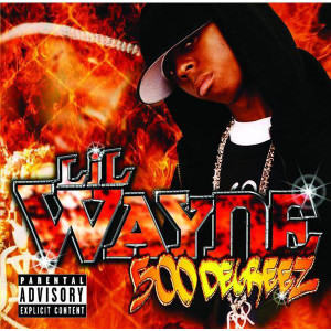 Lil Wayne - 500 Degreez - MP3 Download