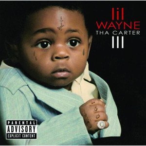 Lil Wayne - Tha Carter III [Explicit] - MP3 Download