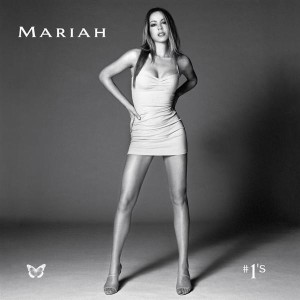 Mariah Carey - #1's - MP3 Download