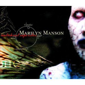 Marilyn Manson - Antichrist Superstar (Edited Version) - MP3 Download