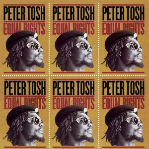 Peter Tosh - Equal Rights - MP3 Download