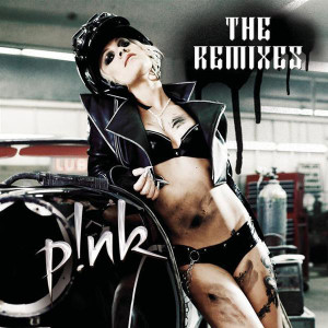 Pink - The Remixes: EP - MP3 Download