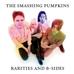 Smashing Pumpkins - Rarities & B-Sides MP3