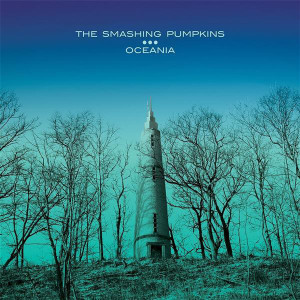 Smashing Pumpkins - Oceania MP3