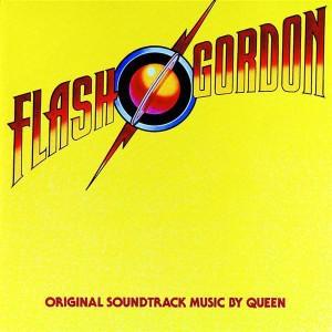Queen - Flash Gordon CD