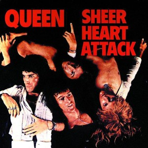 Queen - Sheer Heart Attack CD