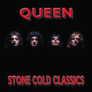 Queen - Stone Cold Classics (Limited Edition) CD