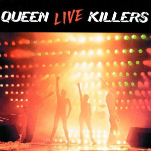 Queen - Live Killers - MP3 Download