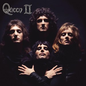 Queen - Queen II - Deluxe Remastered Version MP3 Download