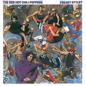 Red Hot Chili Peppers - Freaky Styley - MP3 Download
