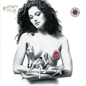 Red Hot Chili Peppers - Mother's Milk (Deluxe Edition) - MP3 Download