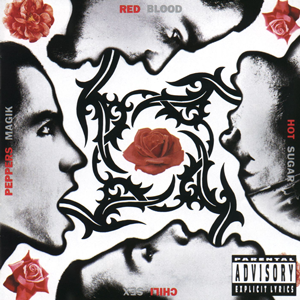 Red Hot Chili Peppers - Blood Sugar Sex Magik (Deluxe) MP3 Download