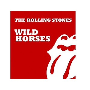 Rolling Stones - Wild Horses - Digital Download
