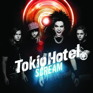 Tokio Hotel - Scream (U.S. Version) - MP3 Download