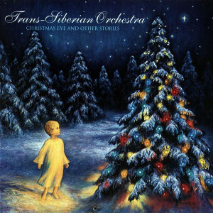 Trans-Siberian Orchestra - Christmas Eve And Other Stories - MP3 Download