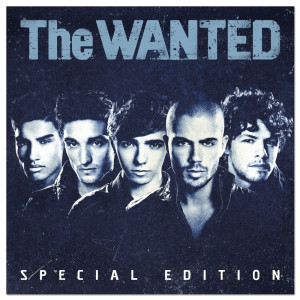 The Wanted - Digital Special Edition EP