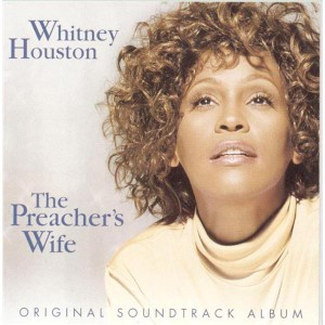 Whitney Houston - The Preacher's Wife Original Soundtrack - MP3 Download