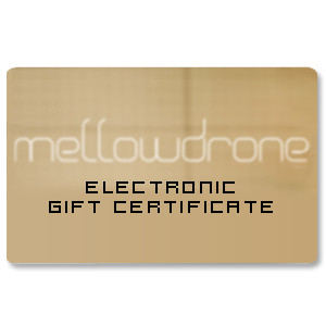 Electronic Gift Certificate