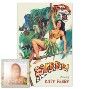 Katy Perry Roar Standard Bundle