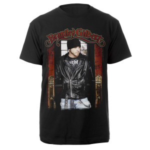 Brantley Gilbert Red Door Tee