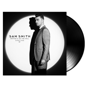 "Sam Smith - Writing's On The Wall 7"" Single"
