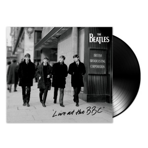 The Beatles - On Air Live At The BBC Volume 1 Vinyl