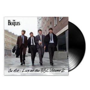 The Beatles - On Air Live At The BBC Volume 2 Vinyl