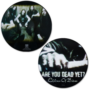 Children Of Bodom Are You Dead Yet? – LP