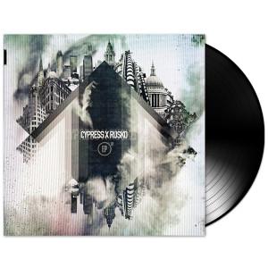 Cypress Hill X Rusko Vinyl EP