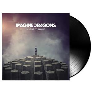 Night Visions Vinyl