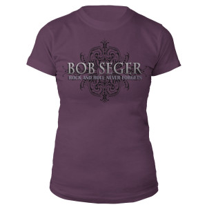 Bob Seger junior's Shirt