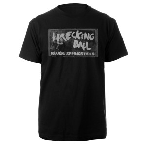 Wrecking Ball Tee