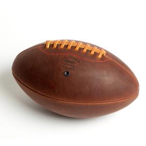 Handsome Dan Leather Head™ Football