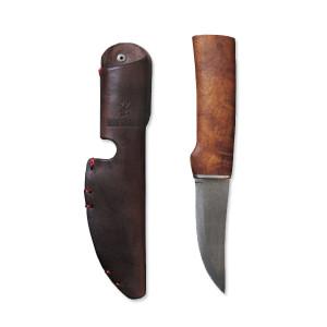 Bush Smarts Bush Knife