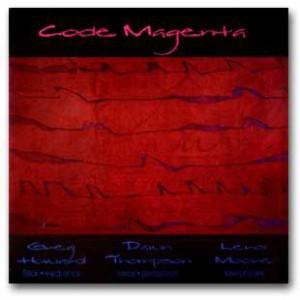 Code Magenta CD